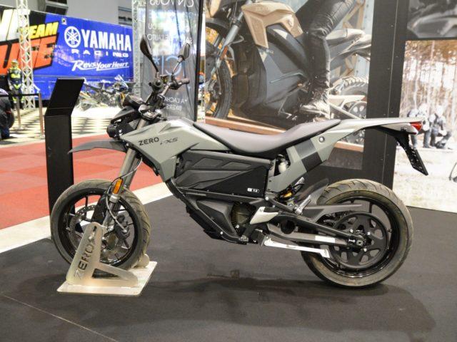 Brussels Motor Show 2019 - ZERO