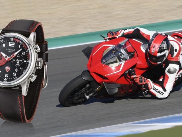 Ducati-Locman Collection 2019