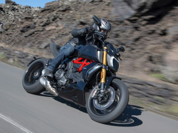 Ducati Diavel S 2019