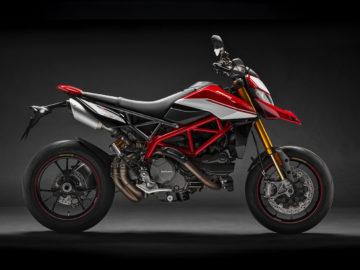 Ducati Hypermotard 950 SP Performance 2019