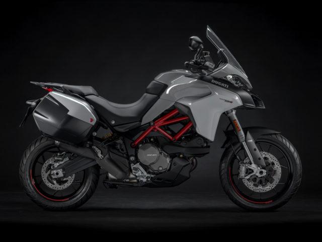 Ducati Multistrada S 2019