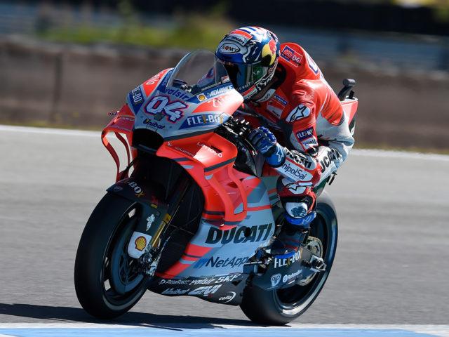Ducati TT-Assen 2019