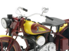 Indian Sport Scout 1934 - New Ray