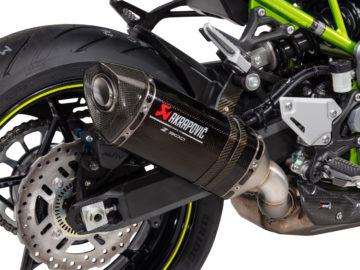 Kawasaki Z900 Performance 2019