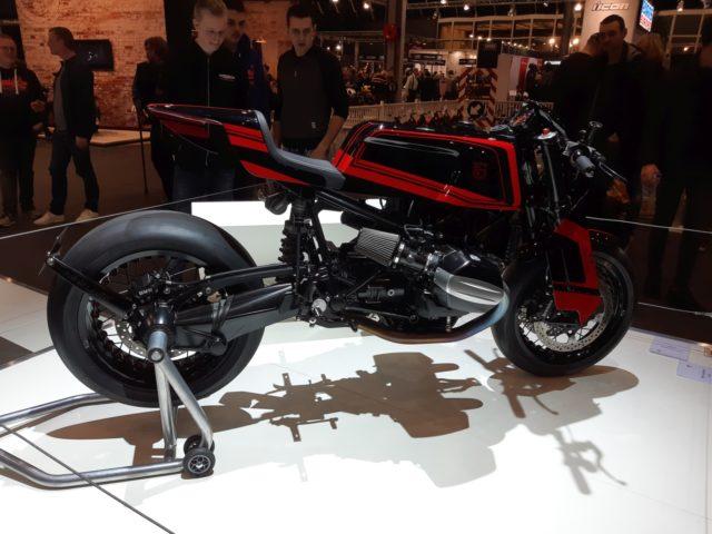 MOTORbeurs Utrecht 2019 - MotorRAI.nl