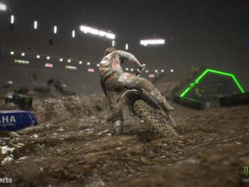 Monster Energy Supercross 2 – Gamereview