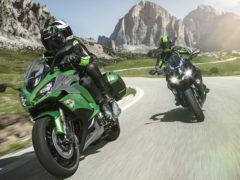 Veilige motorkleding