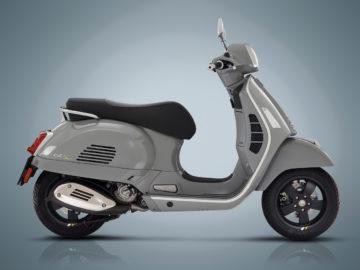 Vespa GTS SuperTech 2019