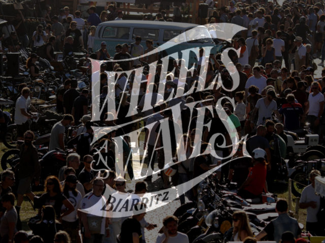 Wheels & Waves Biarritz 2019