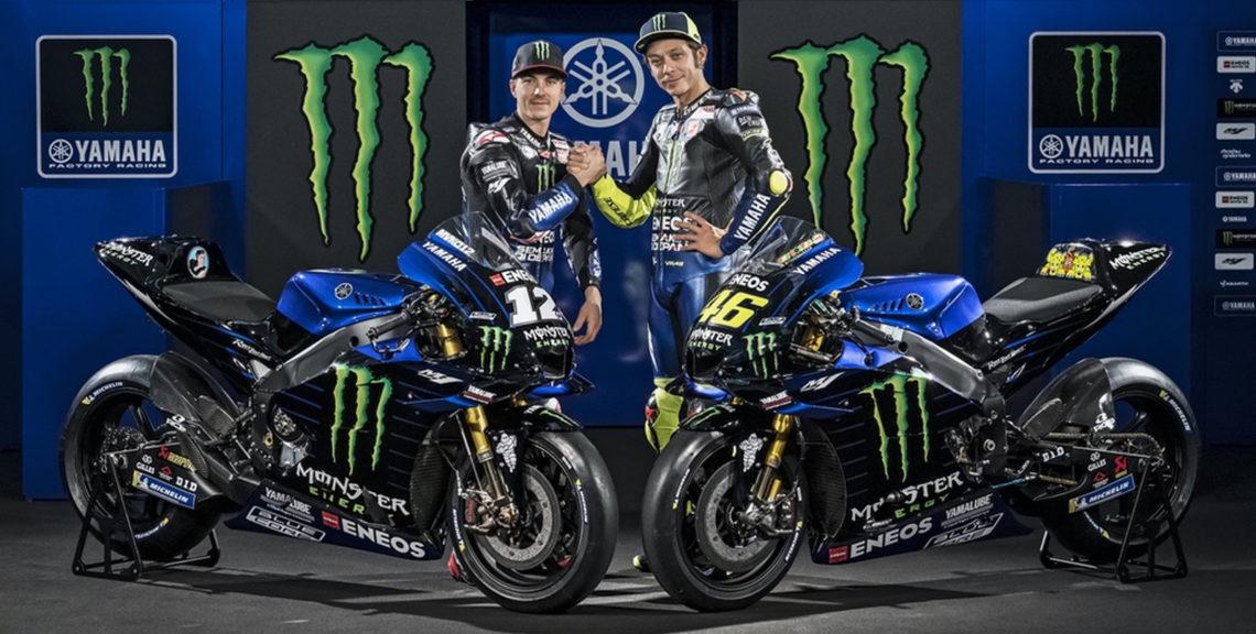 Yamaha Racing Rossi 46 MOTORbeurs Utrecht 2019