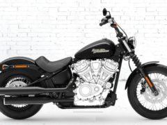 Harley-Davidson - beeldbewerking MotorRAI.nl