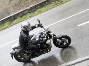 Honda CB1000R 2019 - Test MotorRAI.nl
