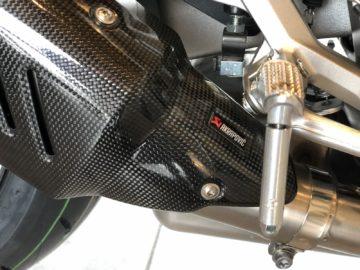 Honda CB1000R Limited Edition 2019 – Foto MotorRAI.nl