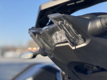 Yamaha Niken GT 2019 - Test MotorRAI.nl