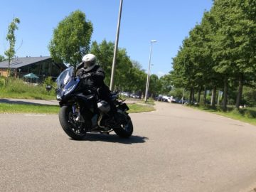 BMW R 1250 RS 2019 - MotorRAI.nl