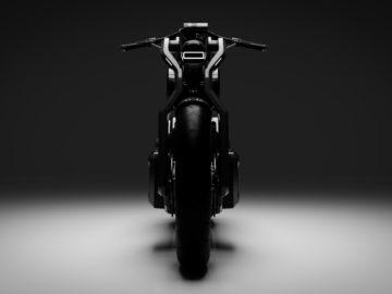 Curtiss Motorcycles Zeus Bobber 2020