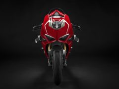 Ducati Panigale V4R Red MY19