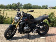 BMW R 1250 R 2019 - MotorRAI.nl