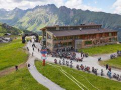 Biker Summit - Oostenrijk