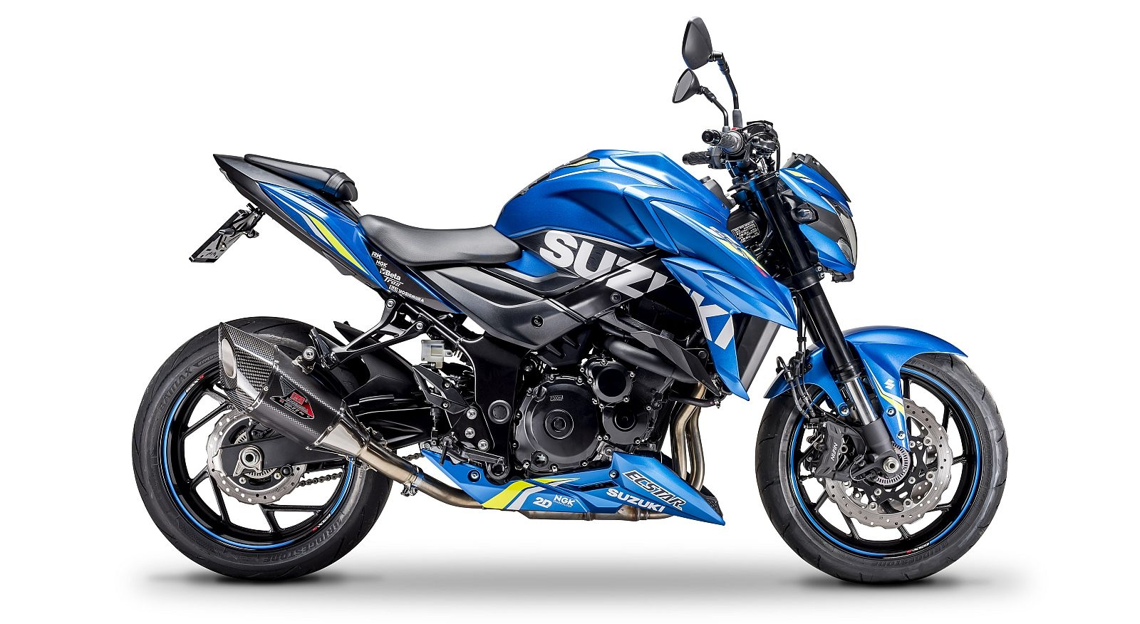 GSX-S750A MotoGP Edition