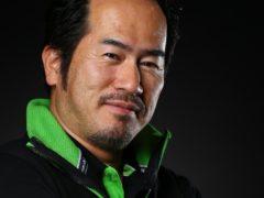 Kawasaki - Keishi Fukumoto