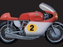 MV Agusta 500 cc
