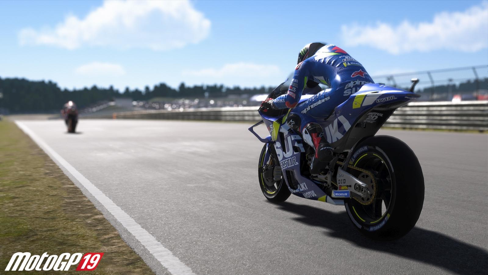 MotoGP 19 Gamereview