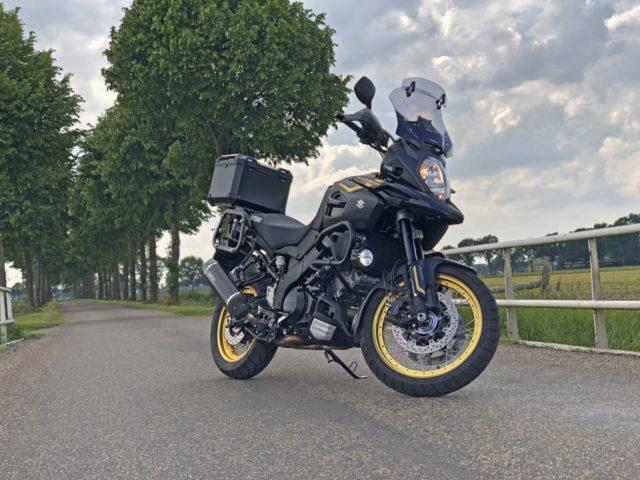 Suzuki V-Strom 1000XTA 2019 - MotorRAI.nl