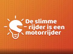 RAI Vereniging: 'De slimme rijder is een motorrijder'