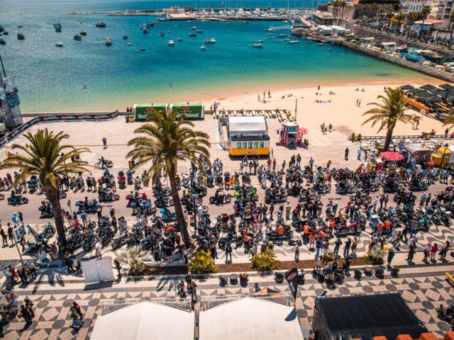 Sfeerverslag 28th Annual European H.O.G. Rally