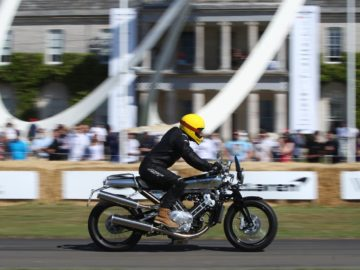 Goodwood Festival of Speed 2019 - Motoren