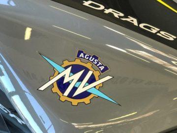 MotoPort Rotterdam MV Agusta