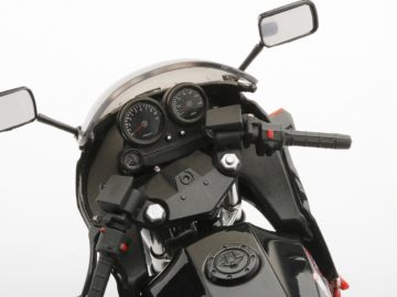 Top Gun Kawasaki GPZ900R