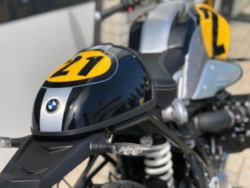 BMW R nineT - 21