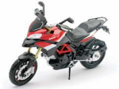 Ducati Multistrada 1200S Pikes Peak 1:12 New Ray