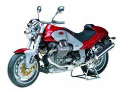 Moto Guzzi V10 Centauro - Tamiya