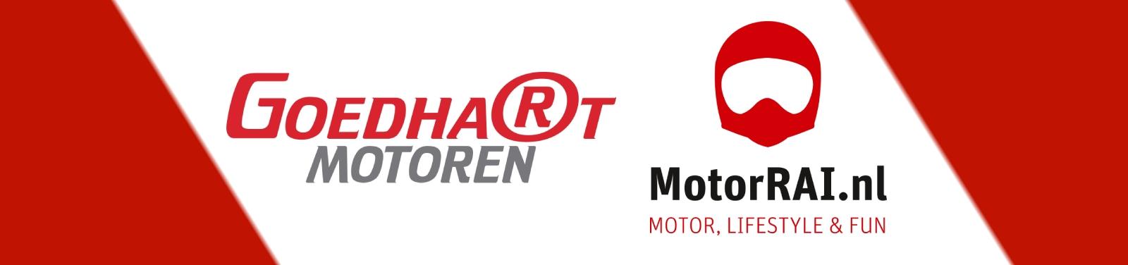 Goedhart Motoren - MotorRAI.nl