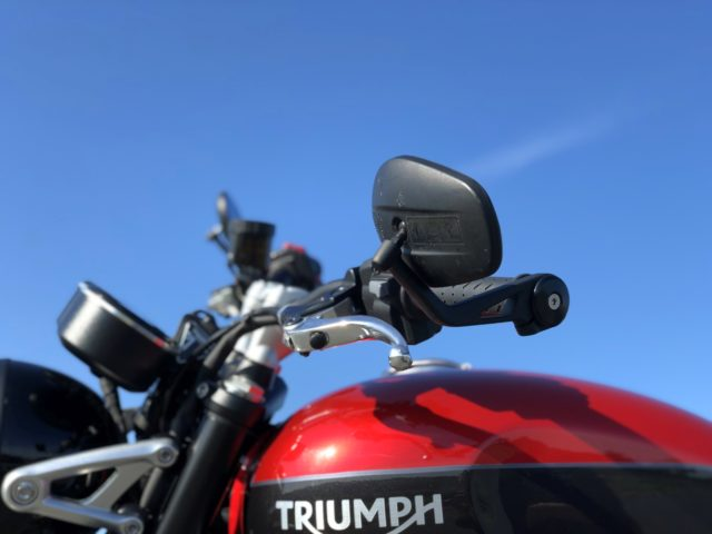 Motortest - Triumph Bonneville Speed Twin (2019)