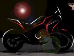Moto Morini EICMA 2019