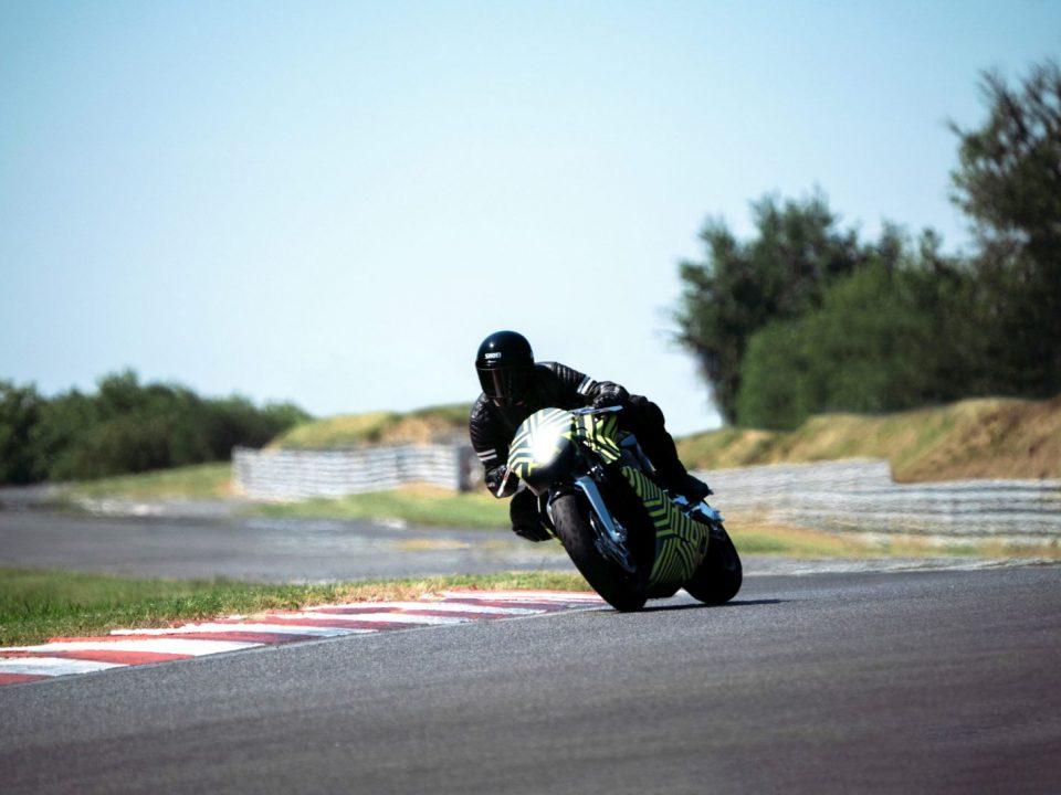 Honda: al 100.000 motorfietsen met DCT verkocht - MotorRAI.nl