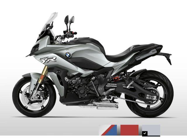 BMW S 1000 XR - 2020