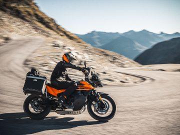 KTM 890 Adventure 2021
